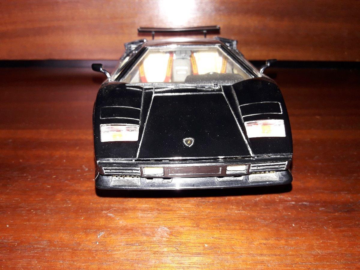 ... Lamborghini Countach 1988. Carregando Zoom.