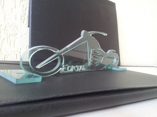 miniatura de bicicleta