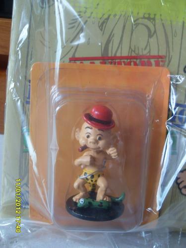 miniatura de chumbo 35 tarzanetto fumetti 3d - bonellihq u20
