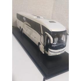Miniatura De Ônibus Marcopolo G7 Original