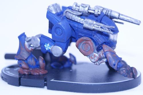 miniatura de robô mechwarrior battletech - ursa 2