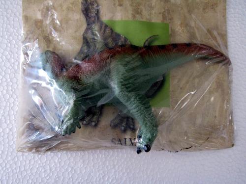 miniatura descobrindo o mundo dinossauros 16 iguanodon