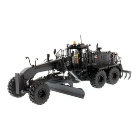 Miniatura Diecast Motoniveladora Caterpillar 18m3 M85522