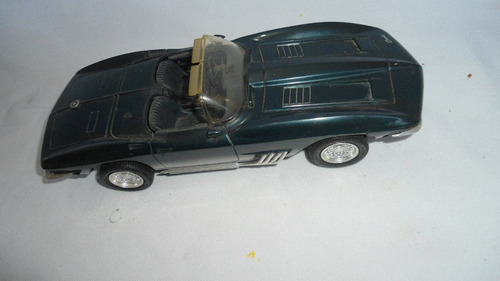 miniatura  do carro  mustang 1964 - hardtop