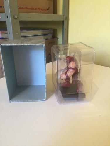 miniatura especial fanatico juggernaut -  bonellihq j17