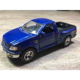 Miniatura Ford F150 1:40 Sunnyside