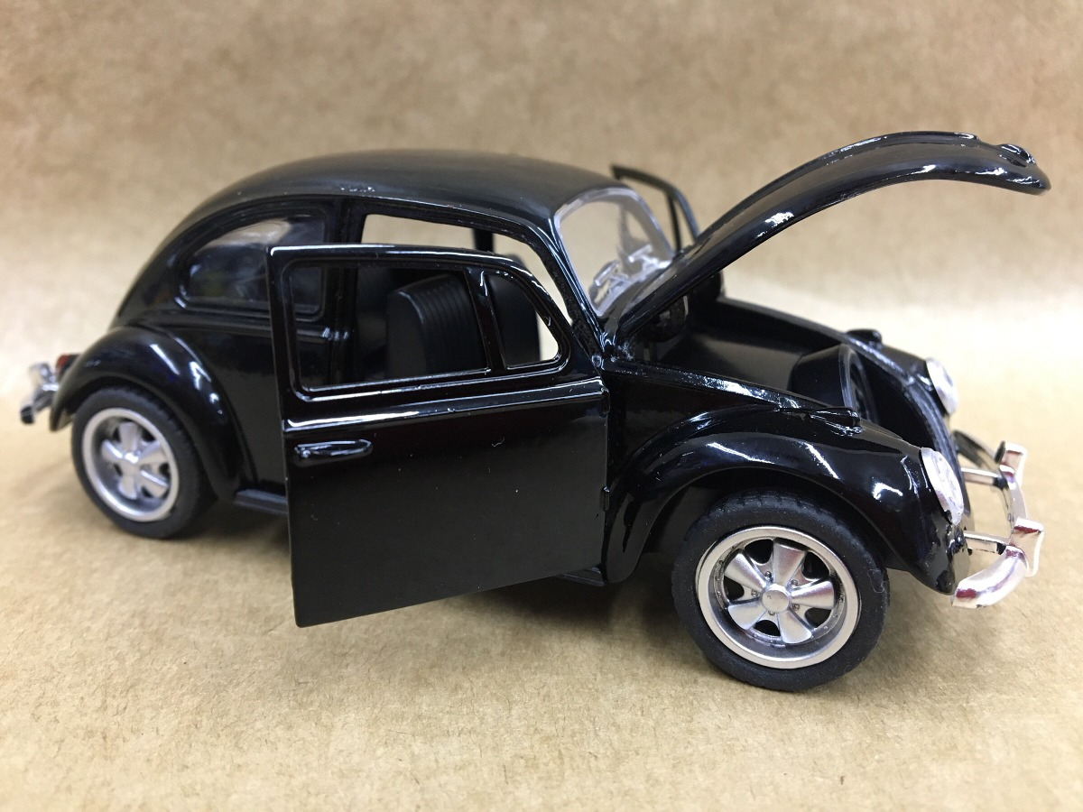 6c03625ada miniatura fusca preto 1967 rodas esportiva. Carregando zoom.