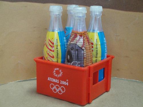 miniatura garrafas com