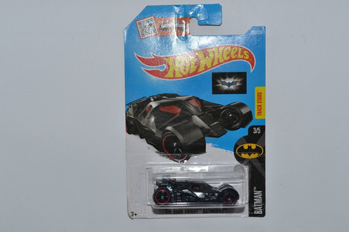 miniatura hot wheels 1:64
