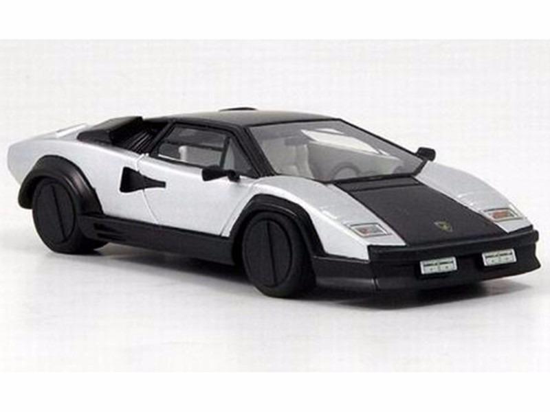 Miniatura Lamborghini Countach Evoluzione 85 1 43 Looksmart R 495