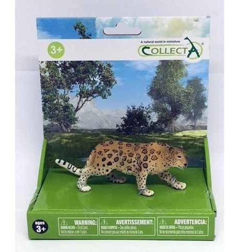 CollectA Amur Leopard