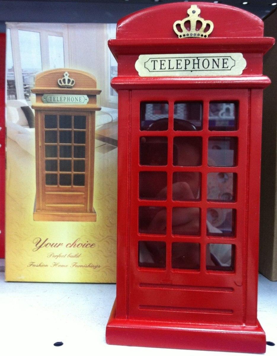 4eb8928b4 Adesivo 123 Porta Cabine Telefonica Londres Telephone M751 - R  69 .