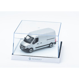 Miniatura Master 3 Boutique Renault