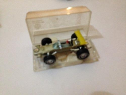 miniatura matra v8 f1 made hong kong