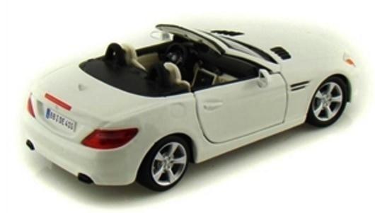 Miniatura Mercedes Benz Slk Class (1:24)