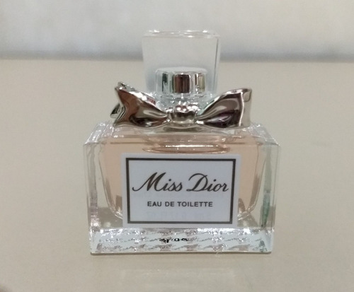 miniatura miss dior edt 2019