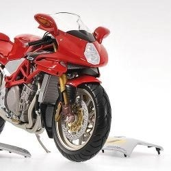 miniatura mv agusta f4 1000 ago minichamps 1 12 r 997. Black Bedroom Furniture Sets. Home Design Ideas