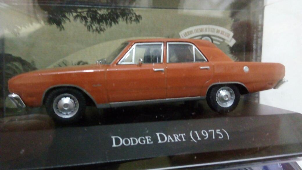 Dodge dart 65