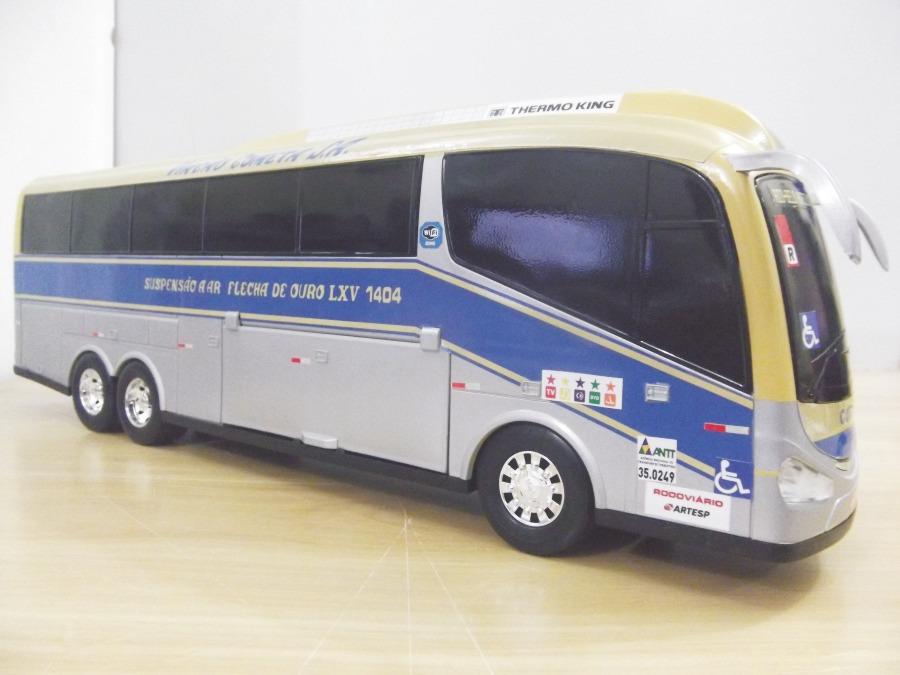 eb74300d26 miniatura ônibus rodoviário cometa flecha todas empresas. Carregando zoom.