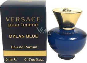 3b4ed163fe Miniaturas Perfume Versace no Mercado Livre Brasil