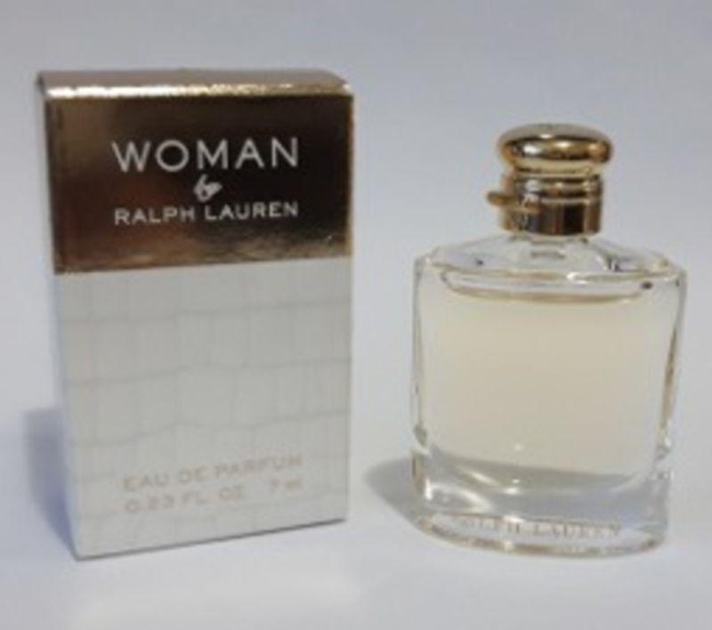 c96f90e7aa5f9 Miniatura Perfume Woman Ralph Lauren 7ml Lindo! Lançamento! - R  79 ...