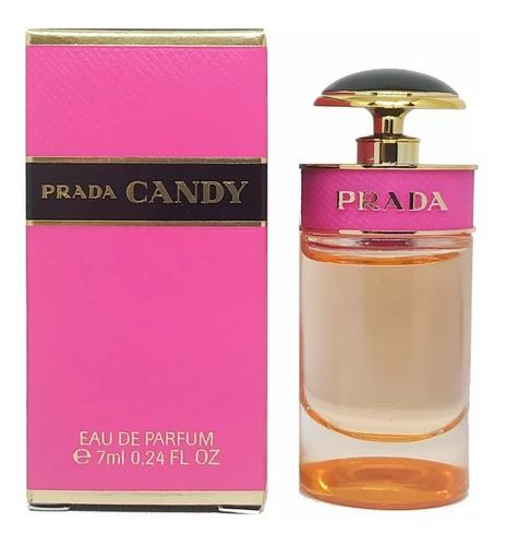 miniatura prada candy eau parfum 7ml original