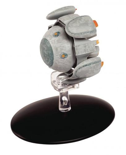 miniatura star trek 127 eymorg starship - bonellihq l19