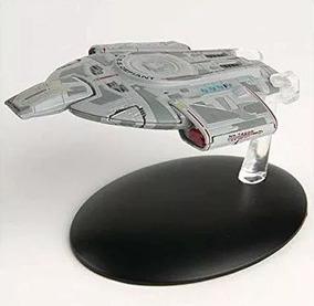 Star Trek Deep Space Nine Uss Defiant Caixa Lacrada