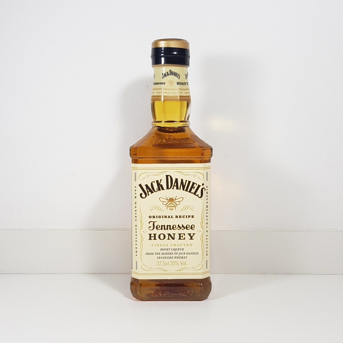 b1ffdfeb9c miniatura whisky jack daniels honey 375ml. Carregando zoom.