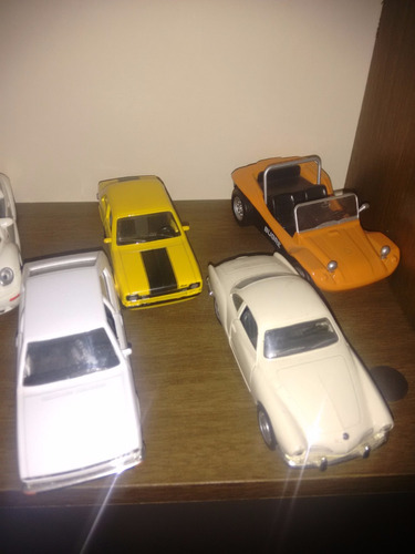 miniaturas carros (unidade)