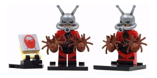miniaturas lego