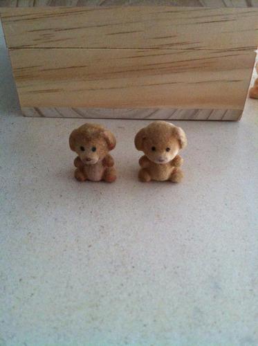 miniaturas perros - hasta 31 enero