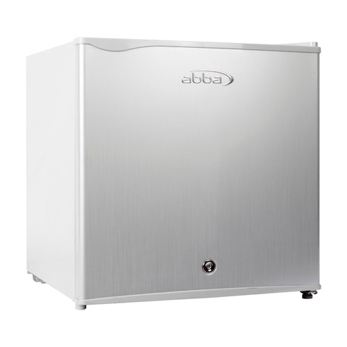 minibar convencional frost 49 l abba nv ars065s 1p silver