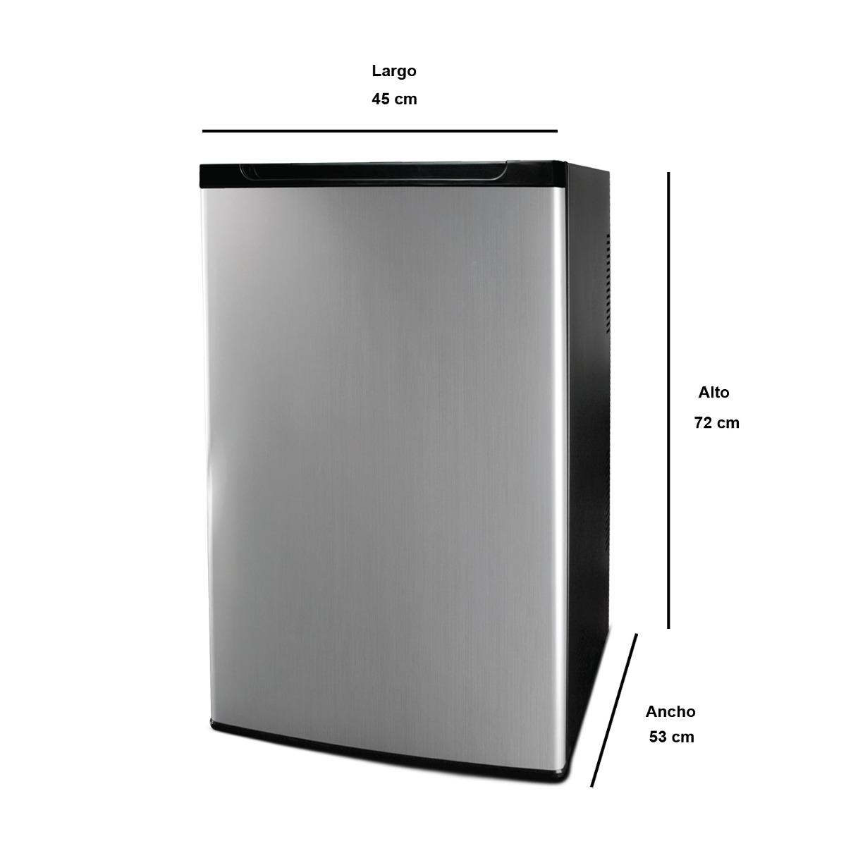 minibar frigobar minirefri refrigerador envio gratis 3 en mercado libre. Black Bedroom Furniture Sets. Home Design Ideas