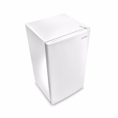 minibar mabe con escarcha de 90lts blanca rm04b0