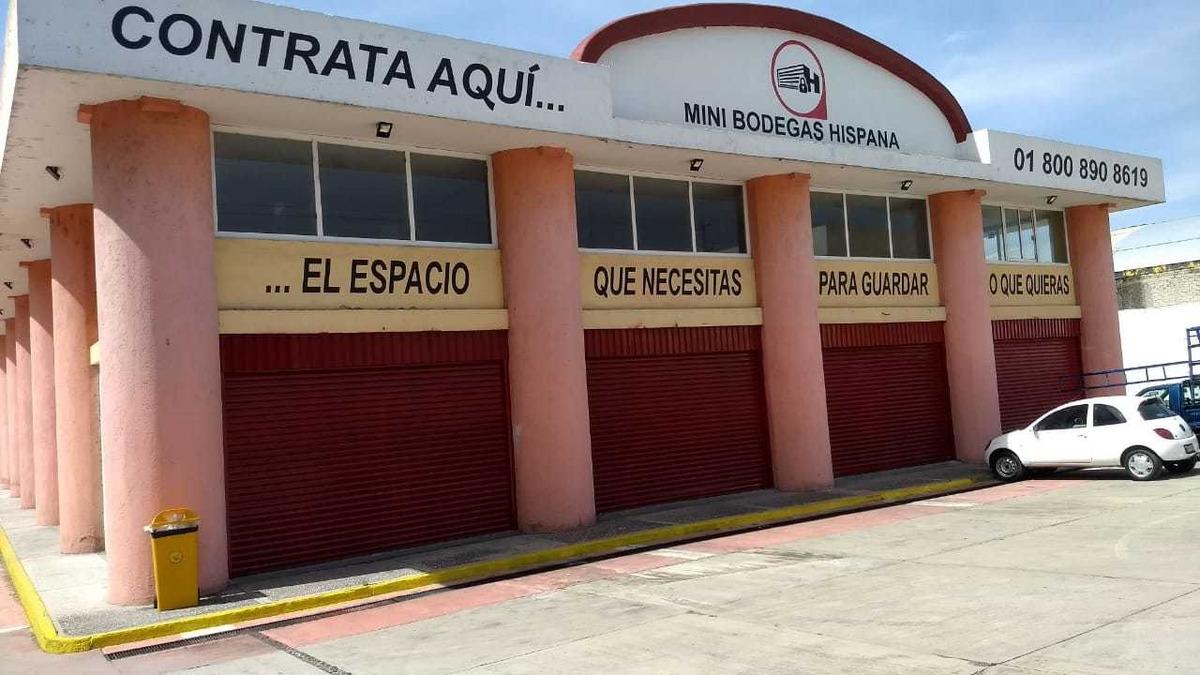 minibodegas grupo hispana