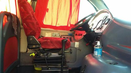 minibus 24 asientos mercedes 915 2011