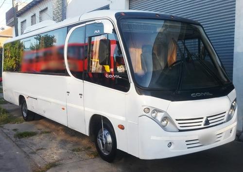 minibus agrale con mwm comil 24+1 2012