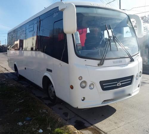 minibus agrale mwm 24+1 año 2016
