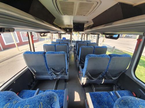 minibus agrale mwm comil 2013