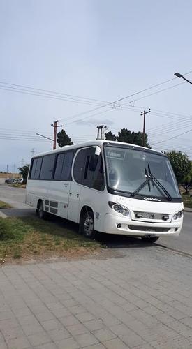 minibus agrale oportunidad