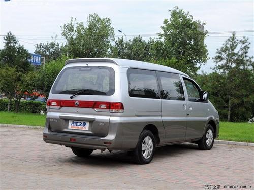 minibus dongfeng lingzhi m5 9 pasajeros 0 km