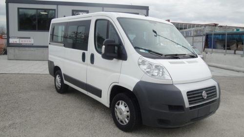 minibus ducato okm- entrega inmediata 20% y cuotas!!! ls