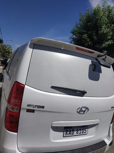 minibus hyundai h1