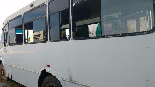 minibus international mod 2004