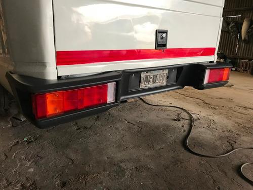 minibus iveco 19 pax  financiancion