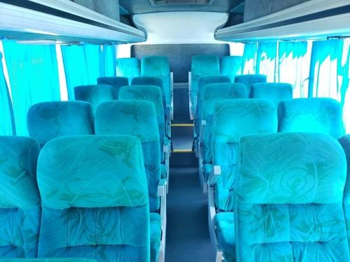 minibus iveco daily 70c16