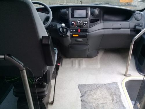 minibus iveco eurobus 2019 - 24 asientos