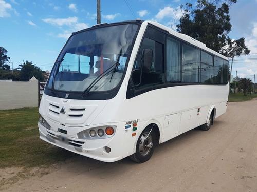 minibus lucero con motor mwm 2008 24+1