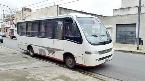 minibus marcopolo 2001